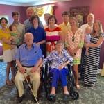 Michael Bull Family